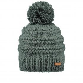 Mütze Jasmin Dark Celadon
