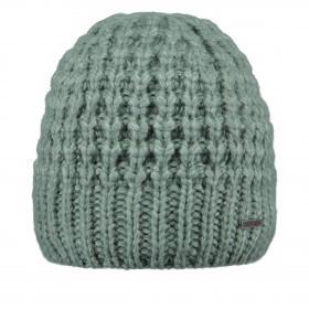 Mütze Ammelie Dark Celadon
