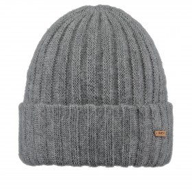 Mütze Bayne Heather Grey