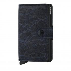 Geldbörse Miniwallet Crunch Blue