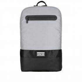 Rucksack Luminant Bag mit Laptopfach 16 Zoll Black