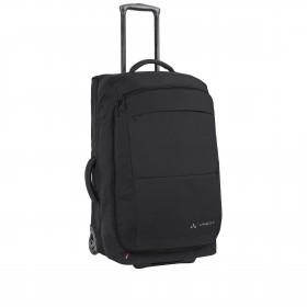 Koffer Turin M Black