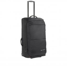 Koffer Turin L Black