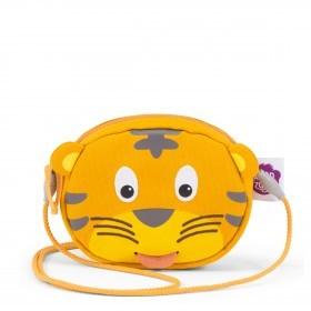 Geldbörse Kinderportemonnaie Tiger