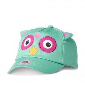 Kappe Cap für Kinder Größe S Eule