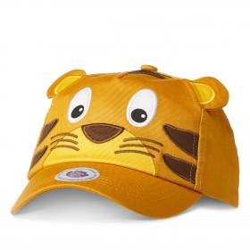 Kappe Cap für Kinder Größe M Tiger