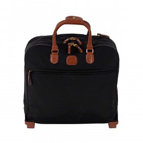 Pilotenkoffer X-Bag & X-Travel Black