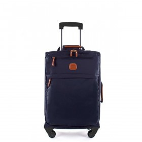 Koffer X-Bag & X-Travel 55 cm Ocean Blue