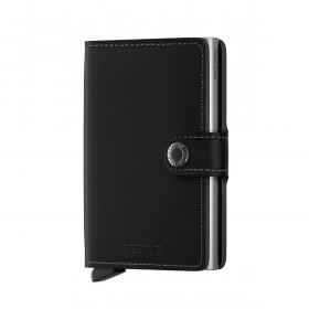 Geldbörse Miniwallet Original Black