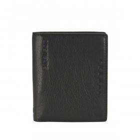 Geldbörse Oxford Circus Billfold V8 Black