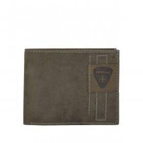 Geldbörse Richmond Billfold H6 Dark Brown