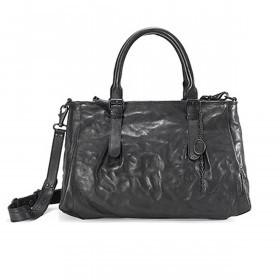 Shopper Grandma's Luxury Club Mrs. Shortbread Black Smoke