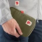 Umhängetasche / Gürteltasche High Coast  Pocket, Farbe: schwarz, grau, blau/petrol, taupe/khaki, grün/oliv, orange, gelb, Marke: Fjällräven, Bild 9 von 12