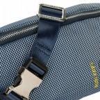 Gürteltasche Marry 18016, Farbe: schwarz, grau, blau/petrol, beige, Marke: Suri Frey, Abmessungen in cm: 26.0x17.0x2.0, Bild 10 von 12