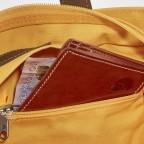 Tasche Totepack No. 1, Farbe: schwarz, grau, blau/petrol, cognac, taupe/khaki, grün/oliv, rot/weinrot, orange, gelb, Marke: Fjällräven, Bild 11 von 11