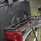 The Chesterfield Brand Fahrradtasche Geneva C50-6002., Farbe: schwarz, braun, cognac, Marke: The Chesterfield Brand, Abmessungen in cm: 40.0x30.0x14.0, Bild 8 von 12