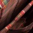 Umhängetasche Dakota L Braun, Farbe: braun, Marke: Leonhard Heyden, EAN: 4059385282323, Abmessungen in cm: 40.0x32.0x9.0, Bild 4 von 5