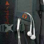 Rucksack Pack Limited Edition Now or Never, Farbe: anthrazit, flieder/lila, Marke: Satch, Abmessungen in cm: 30.0x45.0x22.0, Bild 14 von 19