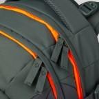 Rucksack Pack Limited Edition Now or Never, Farbe: anthrazit, flieder/lila, Marke: Satch, Abmessungen in cm: 30.0x45.0x22.0, Bild 15 von 19