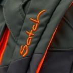 Rucksack Pack Limited Edition Now or Never, Farbe: anthrazit, flieder/lila, Marke: Satch, Abmessungen in cm: 30.0x45.0x22.0, Bild 18 von 19