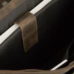 Aktentasche Richmond Briefbag L Black, Farbe: schwarz, Marke: Strellson, EAN: 4053533131280, Abmessungen in cm: 40.0x29.0x12.0, Bild 2 von 2