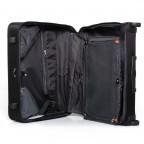 Kleidersack Xblade Garment Bag Wheels mit zwei Rollen Black, Farbe: schwarz, Marke: Samsonite, EAN: 5414847964084, Abmessungen in cm: 60.0x51.0x26.0, Bild 3 von 11