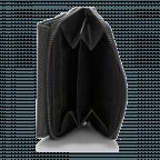 Geldbörse Anchor-Love Vivika B3.0882 Dark Ash, Farbe: anthrazit, Marke: Harbour 2nd, EAN: 4046478026704, Abmessungen in cm: 14.0x11.0x4.0, Bild 2 von 4