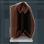 Geldbörse Anchor-Love Vivika B3.0882 Charming Cognac, Farbe: cognac, Marke: Harbour 2nd, EAN: 4046478026728, Abmessungen in cm: 14.0x11.0x4.0, Bild 2 von 4