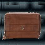 Geldbörse Anchor-Love Vivika B3.0882 Charming Cognac, Farbe: cognac, Marke: Harbour 2nd, EAN: 4046478026728, Abmessungen in cm: 14.0x11.0x4.0, Bild 1 von 4