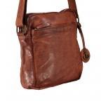 Umhängetasche Cool-Casual Arion B3.4728 Chocolate Brown, Farbe: braun, Marke: Harbour 2nd, EAN: 4046478021655, Abmessungen in cm: 23.0x28.0x7.0, Bild 2 von 5