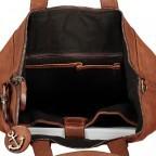 Rucksack Cool-Casual Herakles B3.5639 mit Laptopfach 15 Zoll Chocolate Brown, Farbe: braun, Marke: Harbour 2nd, EAN: 4046478025806, Abmessungen in cm: 41.0x42.0x13.0, Bild 4 von 7