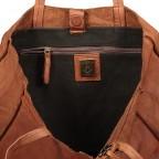 Shopper Anchor-Love Elbe 2 B3.6596 Charming Cognac, Farbe: cognac, Marke: Harbour 2nd, EAN: 4046478031616, Abmessungen in cm: 37.0x41.0x12.0, Bild 4 von 5