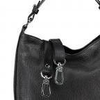Tasche Adria Dark Brown, Farbe: braun, Marke: Abro, EAN: 4061724456265, Abmessungen in cm: 31.0x33.0x8.0, Bild 9 von 9