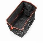 Reisetasche Allrounder L Mixed Dots, Farbe: rot/weinrot, Marke: Reisenthel, EAN: 4012013708572, Abmessungen in cm: 48.0x39.5x29.0  , Bild 2 von 2