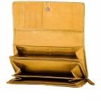Geldbörse Anchor-Love Marina B3.9856 Oriental Mustard, Farbe: gelb, Marke: Harbour 2nd, EAN: 4046478036604, Bild 4 von 4