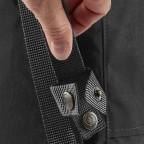 Rucksack Kånken, Farbe: schwarz, anthrazit, grau, blau/petrol, braun, cognac, taupe/khaki, grün/oliv, rot/weinrot, flieder/lila, rosa/pink, orange, gelb, beige, Marke: Fjällräven, Abmessungen in cm: 27.0x38.0x13.0, Bild 12 von 15