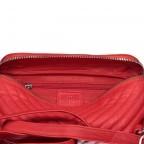 Gürteltasche Rot, Farbe: rot/weinrot, Marke: Hausfelder, EAN: 4251672707926, Abmessungen in cm: 20.0x12.0x5.0, Bild 8 von 8