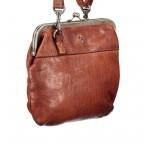 Tasche Anchor-Love Rosalie B3.7840 Charming Cognac, Farbe: cognac, Marke: Harbour 2nd, EAN: 4046478037786, Abmessungen in cm: 22.0x20.0x3.0, Bild 2 von 7