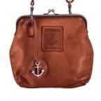 Tasche Anchor-Love Rosalie B3.7840 Charming Cognac, Farbe: cognac, Marke: Harbour 2nd, EAN: 4046478037786, Abmessungen in cm: 22.0x20.0x3.0, Bild 3 von 7