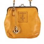 Tasche Anchor-Love Rosalie B3.7840 Oriental Mustard, Farbe: gelb, Marke: Harbour 2nd, EAN: 4046478037809, Abmessungen in cm: 22.0x20.0x3.0, Bild 3 von 7