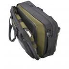Laptoptasche Openroad 3 Way Boarding Bag 15.6 Zoll erweiterbar Black, Farbe: schwarz, Marke: Samsonite, EAN: 5414847867019, Bild 9 von 11