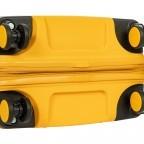 Koffer B Y by Brics Ulisse 55 cm Mango, Farbe: gelb, Marke: Brics, EAN: 8016623117546, Abmessungen in cm: 37.0x55.0x23.0, Bild 14 von 17