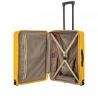 Koffer B Y by Brics Ulisse 71 cm Mango, Farbe: gelb, Marke: Brics, EAN: 8016623117638, Abmessungen in cm: 49.0x71.0x28.0, Bild 6 von 16