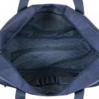 Reisetasche B Y by Brics Itaca 47cm Ocean Blue, Farbe: blau/petrol, Marke: Brics, EAN: 8016623117751, Abmessungen in cm: 47.0x27.0x19.0, Bild 5 von 6