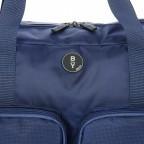 Reisetasche B Y by Brics Itaca 47cm Ocean Blue, Farbe: blau/petrol, Marke: Brics, EAN: 8016623117751, Abmessungen in cm: 47.0x27.0x19.0, Bild 6 von 6