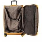 Koffer B|Y by Brics Itaca 78 cm Mango, Farbe: gelb, Marke: Brics, EAN: 8016623118017, Abmessungen in cm: 48.0x78.0x31.0, Bild 5 von 7