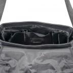 Umhängetasche Stockwell Shoulderbag MVF Black, Farbe: schwarz, Marke: Strellson, EAN: 4053533600274, Abmessungen in cm: 27.0x29.0x9.0, Bild 7 von 7