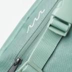 Gürteltasche Hip Bag, Farbe: schwarz, grau, taupe/khaki, grün/oliv, orange, beige, Marke: Got Bag, Abmessungen in cm: 17.0x14.0x7.5, Bild 5 von 5