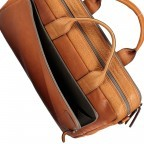 Aktentasche Hyde Park Briefbag SHZ Cognac, Farbe: cognac, Marke: Strellson, EAN: 4053533807741, Abmessungen in cm: 40.0x30.0x10.0, Bild 12 von 13