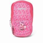 Kinderrucksack Ease Small Bäronika, Farbe: rosa/pink, Marke: Ergobag, EAN: 4057081074082, Abmessungen in cm: 18.5x30.0x18.5, Bild 2 von 5